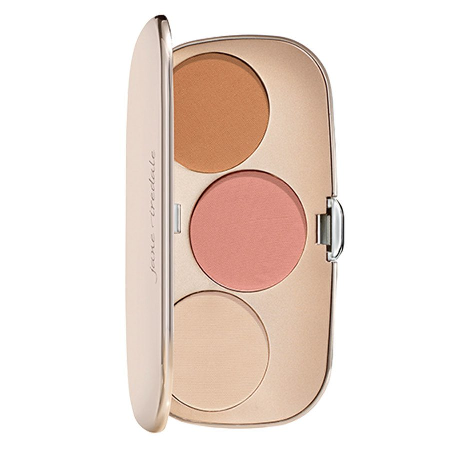 Jane Iredale Great Shape Contour Kit 7,5 g ─ Cool
