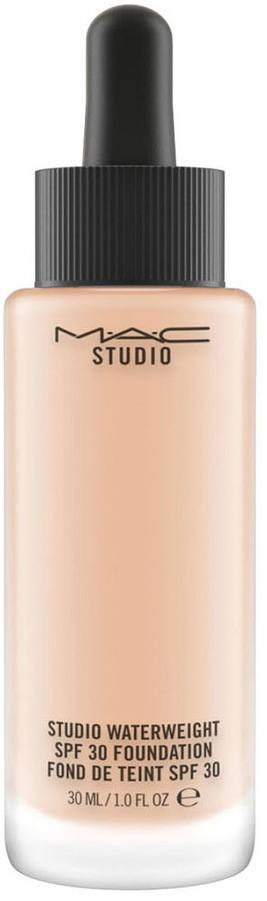 MAC Cosmetics Studio Waterweight SPF30 /Pa++ Foundation Nw13 30ml