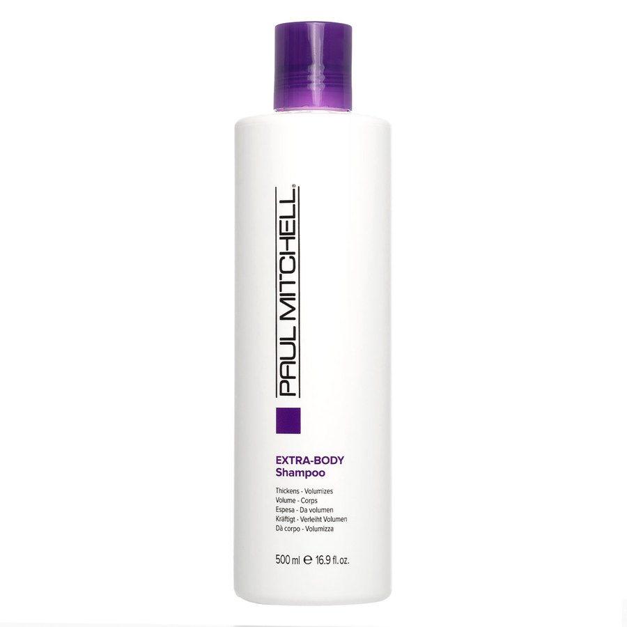 Paul Mitchell Extra-Body Daily Shampoo 1000 ml