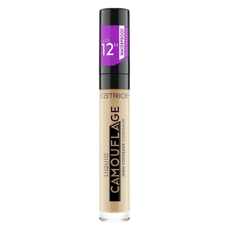Catrice Liquid Camouflage High Coverage Concealer 5 ml – Desert Beige 048