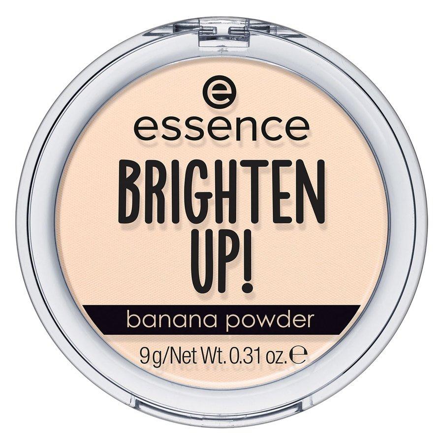 essence Brighten Up Banana Powder 9 g – 10