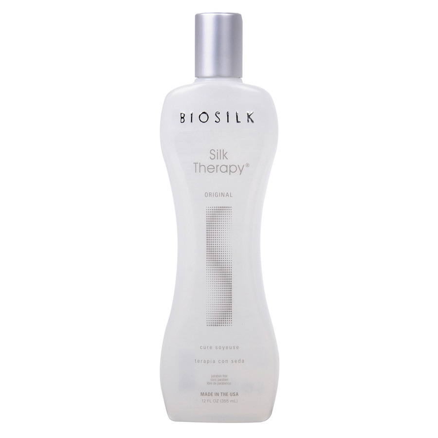Biosilk Silk Therapy Original 355 ml