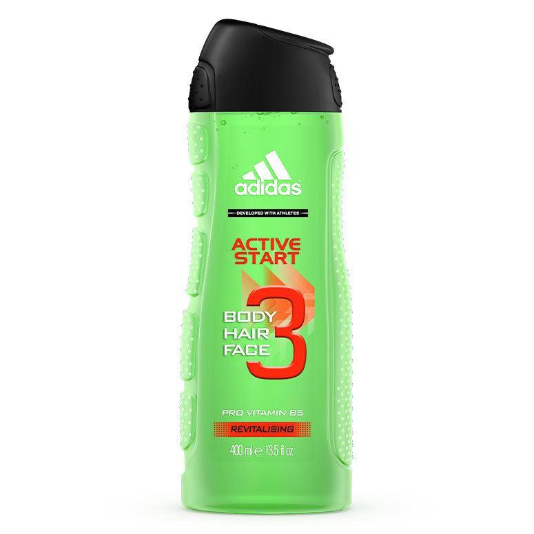 Adidas Active Start Shower Gel 400 ml