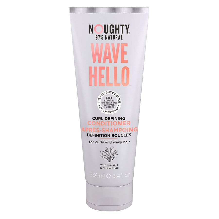 Noughty Wave Hello Conditioner 250 ml