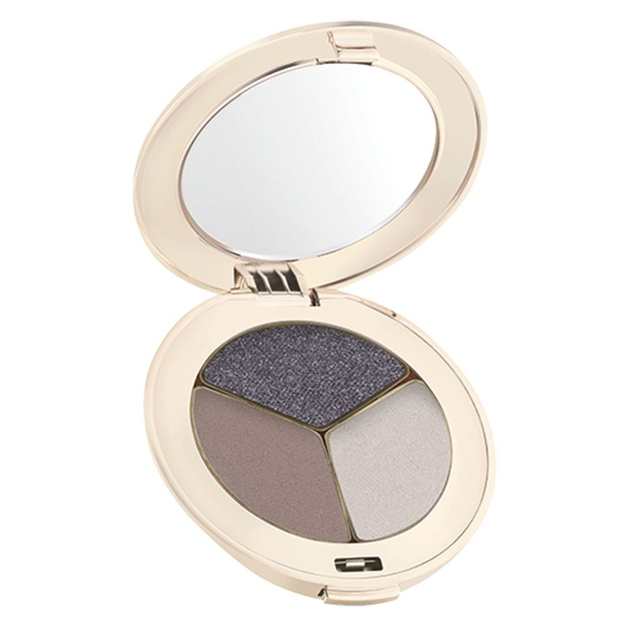 Jane Iredale PurePressed Triple Eye Shadow 2,8 g ─ Sundown