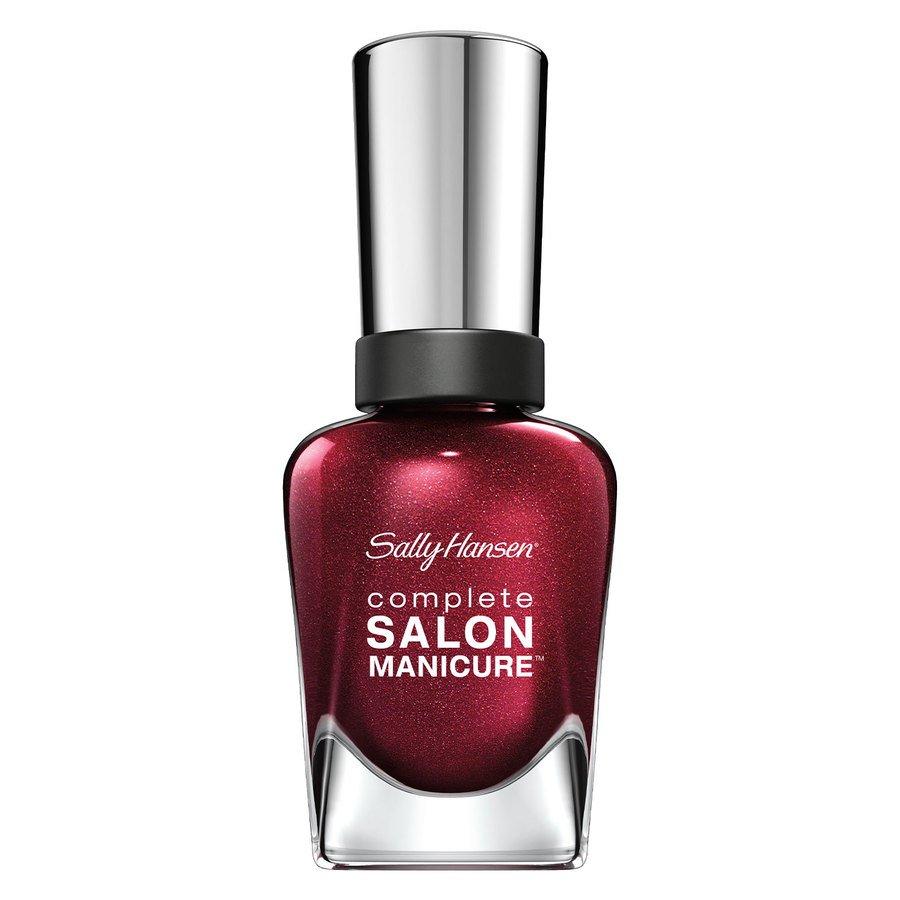 Sally Hansen Complete Salon Manicure 14,7 ml ─ 3.0 #620 Wine Not