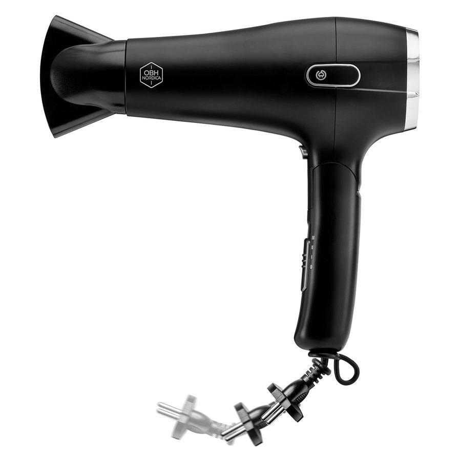 OBH Nordica Artist Fold & Rewind Hair Dryer