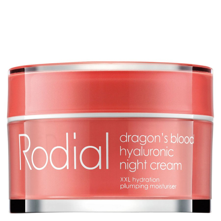 Rodial Dragon's Blood Hyaluronic Night Cream 50 ml