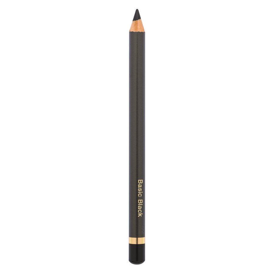 Jane Iredale Pencil Crayon For Eyes – Basic Black 1,1g