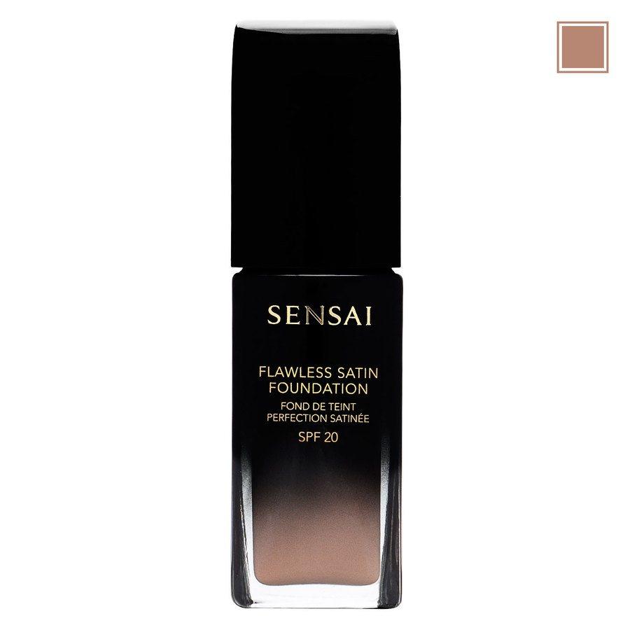 Sensai Flawless Satin Foundation FS103 Sand Beige 30ml