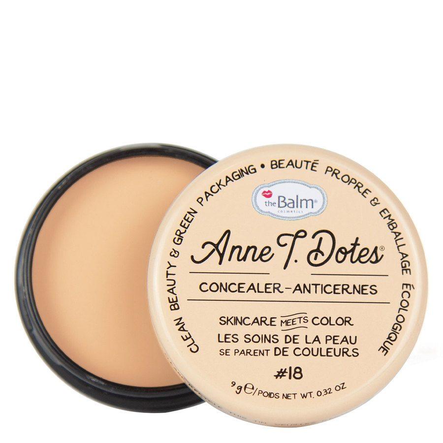 theBalm Anne T. Dotes Concealer 9 g – 18 Light Medium