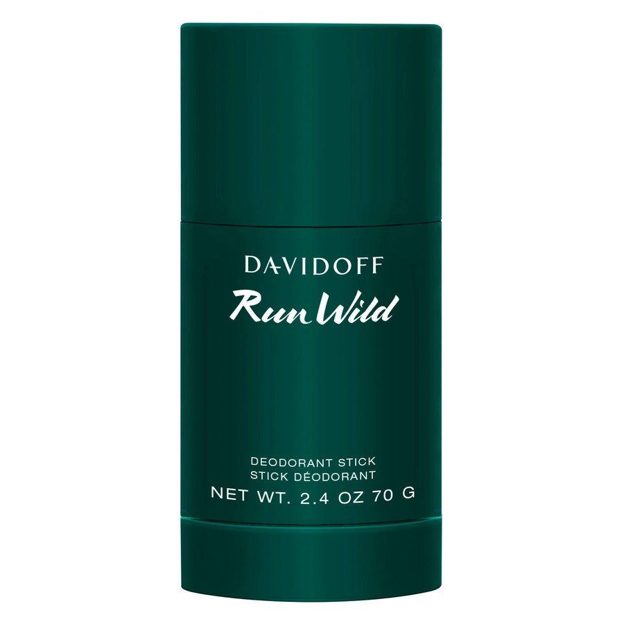 Davidoff Run Wild Man Deo Stick 75ml