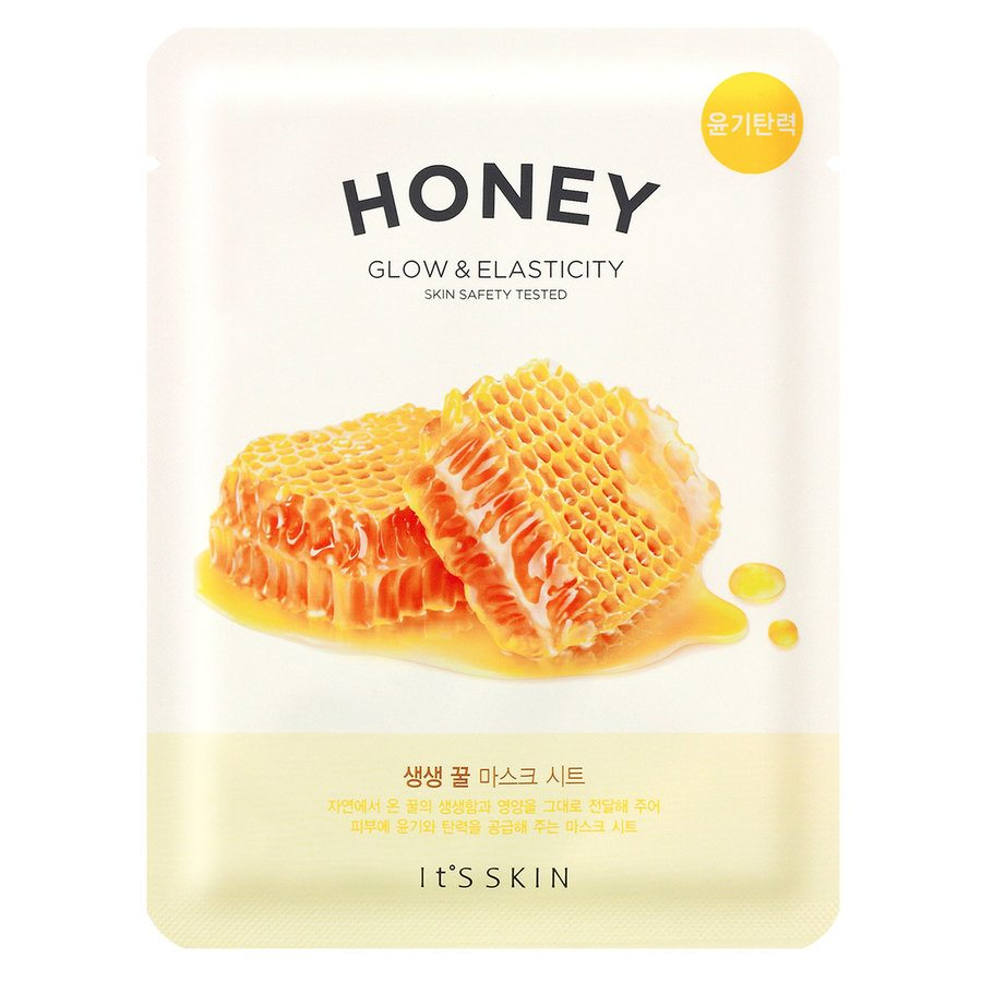 It'S Skin The Fresh Mask Sheet Honey 20 g