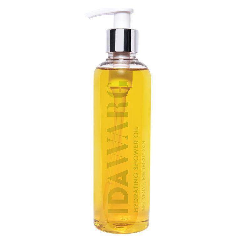 Ida Warg Hydrating Shower Oil 250 ml