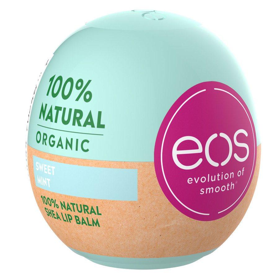 EOS Sweet Mint Natural Shea Lip Balm 7 g