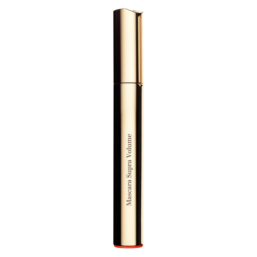 Clarins Supra Volume Mascara 7 ml – #01 Black