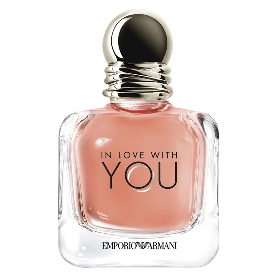 Giorgio Armani Emporio Armani In Love With You Eau De Parfum 50 ml
