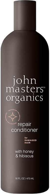 John Masters Organics Honey & Hibiscus Conditioner 473ml