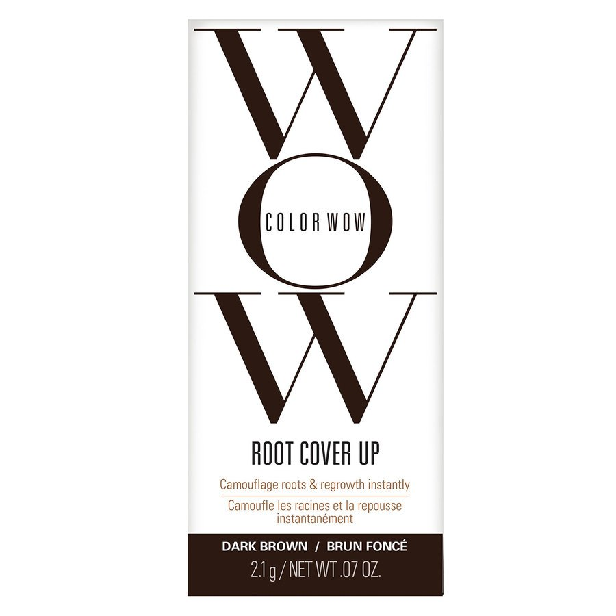 Color Wow Root Cover Up 2,1 g - Dark Brown