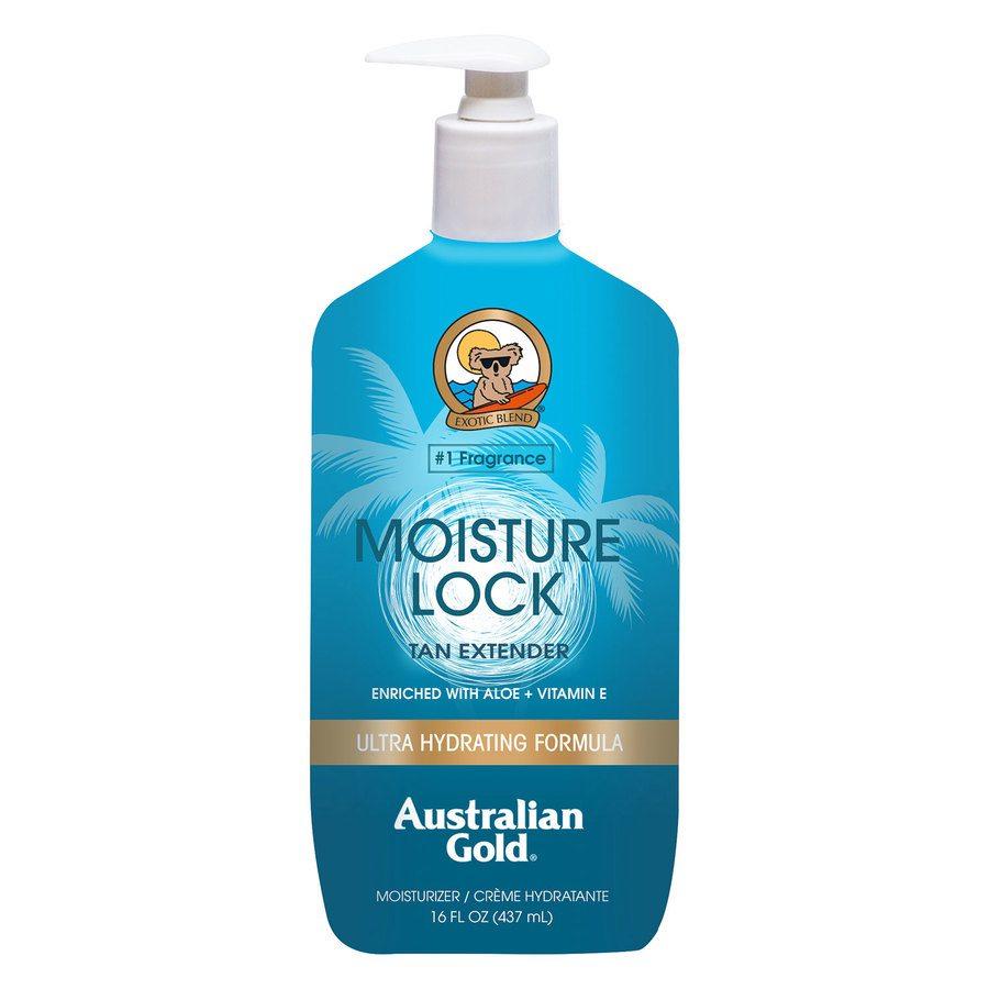 Australian Gold Moisture Lock Tan Extender 473 ml