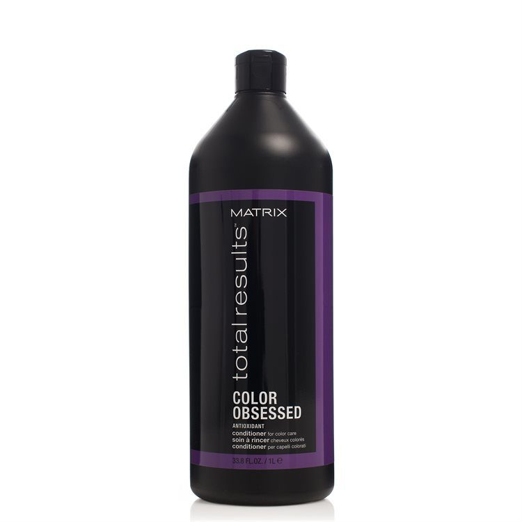 Matrix Total Results Color Obsessed Conditioner 1 000 ml