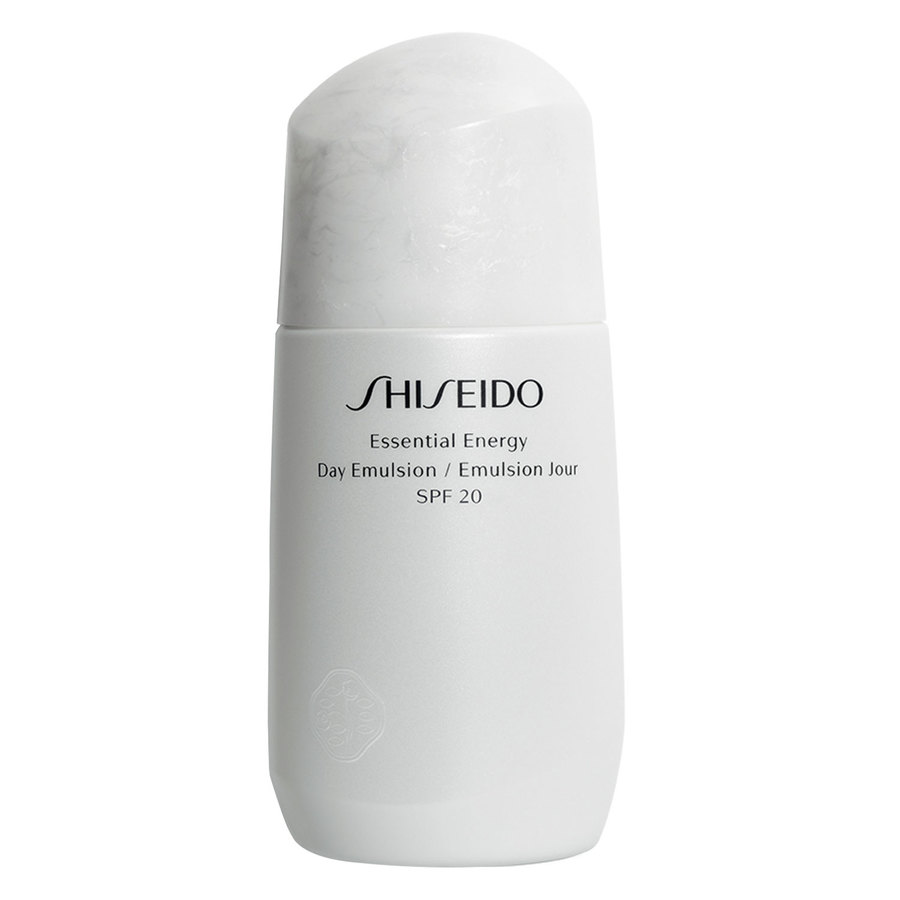 Shiseido Essential Energy Day Emulsion SPF20 75 ml