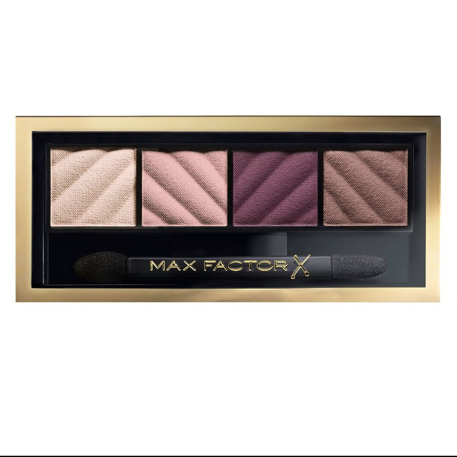 Max Factor Smokey Eye Drama Shadow Matte 1,8 g – 20 Rich Roses