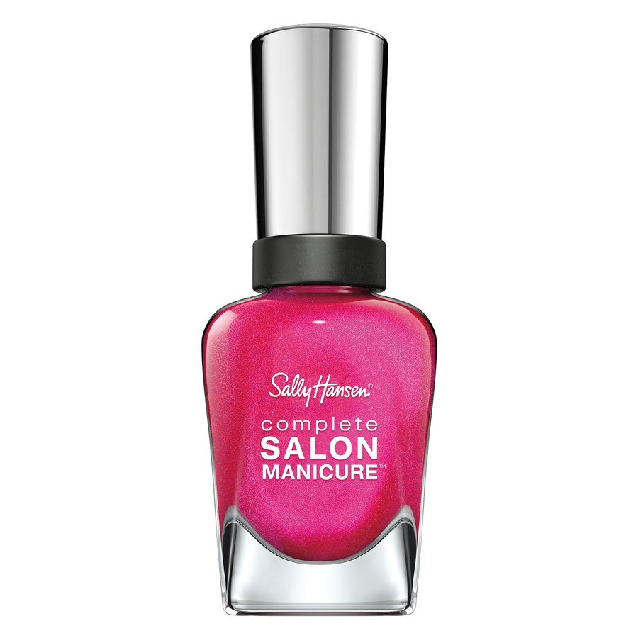 Sally Hansen Complete Salon Manicure 3.0 14,7 ml ─ #530 Back To The Fuchsia