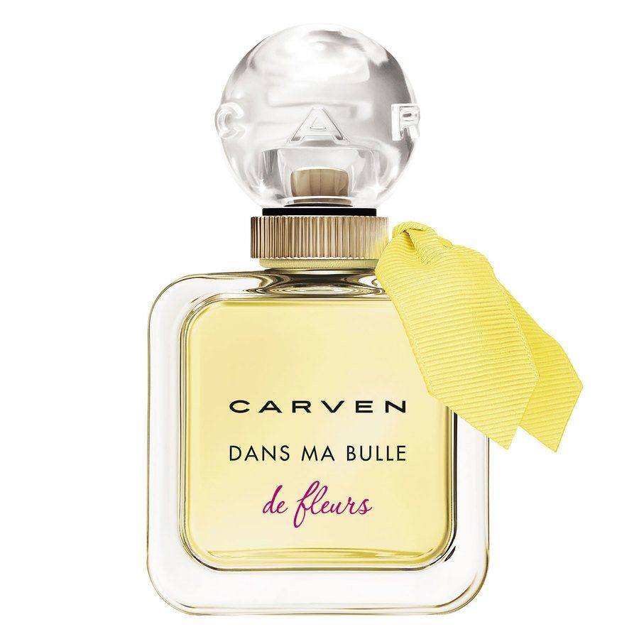 Carven Dans Ma Bulle De Fleurs Eau De Toilette 50 ml