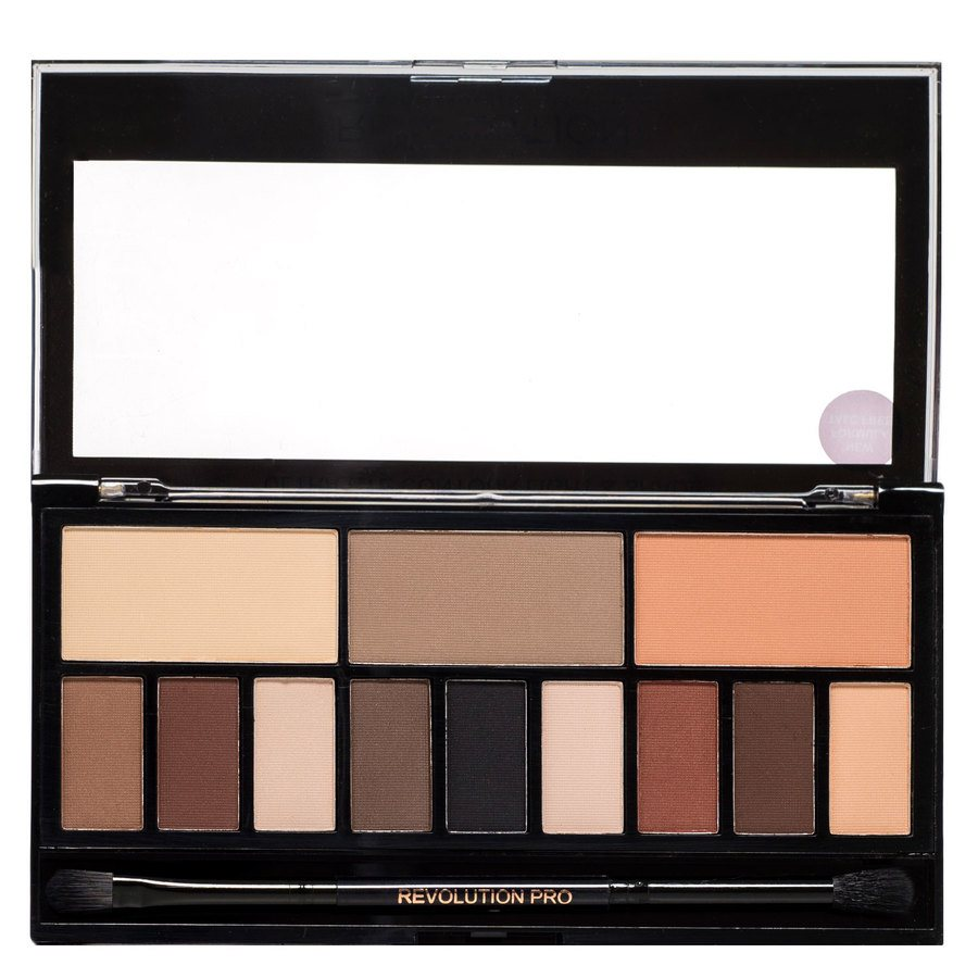 Makeup Revolution Ultra Eye Contour Light And Shade 14 g