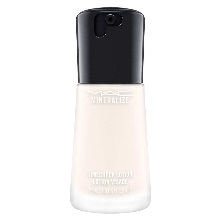 MAC Cosmetics Mineralize Timecheck Lotion 30ml