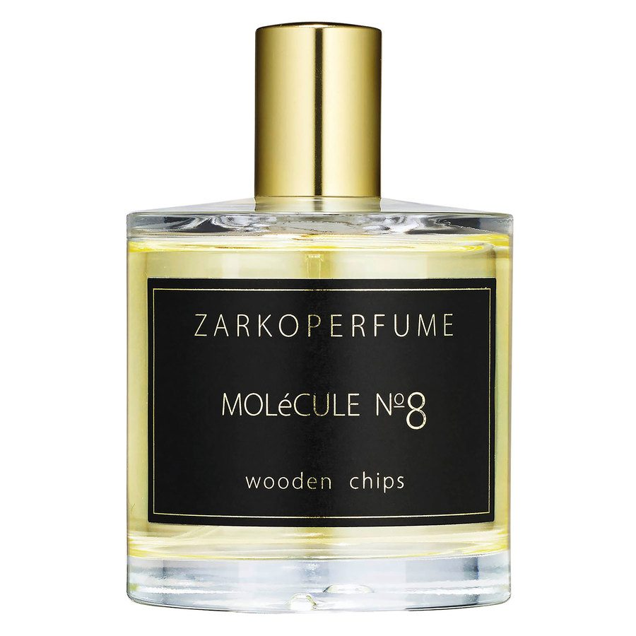 Zarkoperfume Molecule no.8 Wooden Chips Eau De Perfume 100 ml