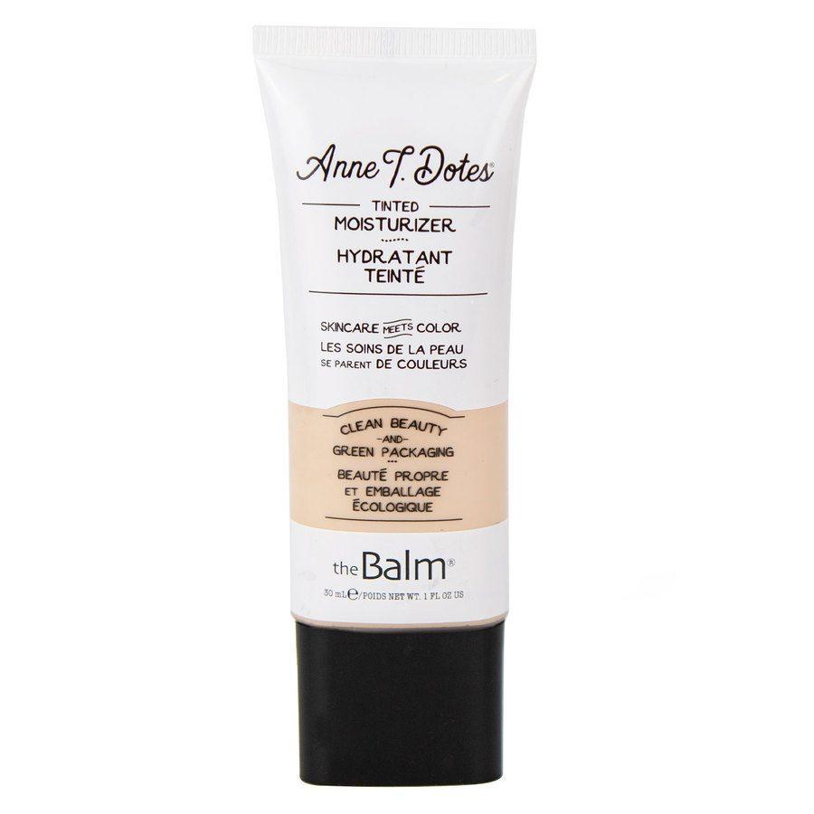 theBalm Anne T. Dote Tinted Moisturizer 30 ml ─ Lighter Than Light #10