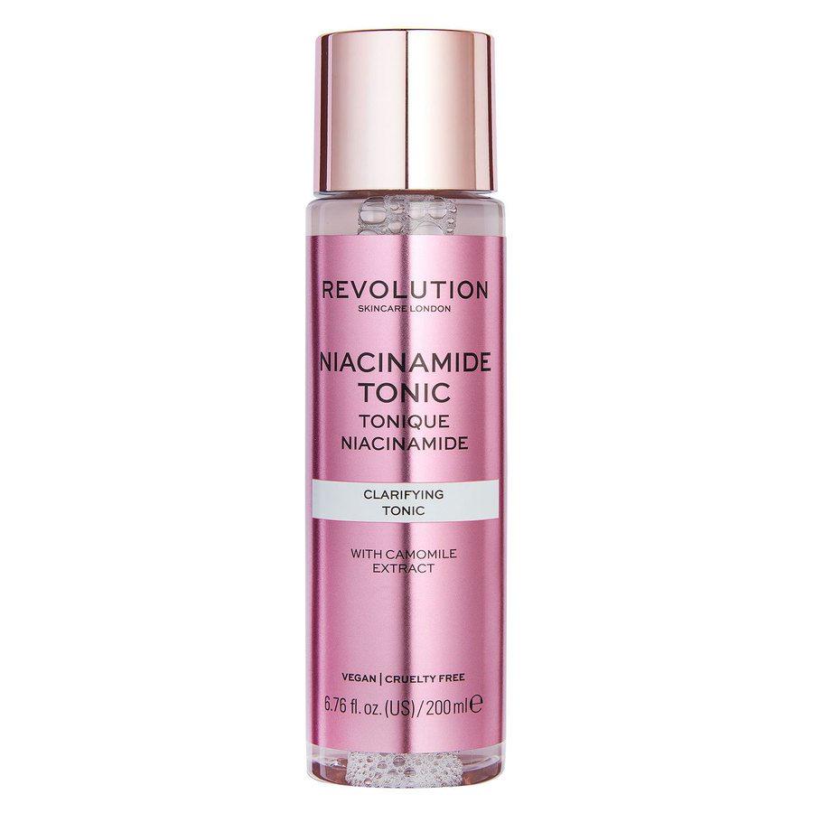 Revolution Skincare Niacinamide Tonic 200 ml