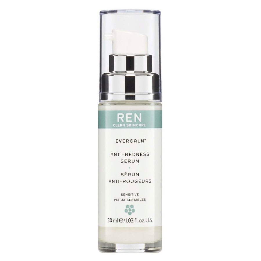 REN Clean Skincare Evercalm Anti-Redness Serum 30 ml