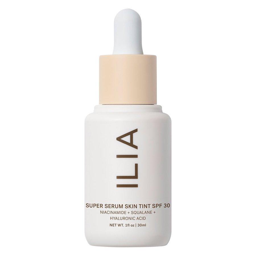 Ilia Super Serum Skin Tint Broad Spectrum SPF30 Rendezvous 30ml