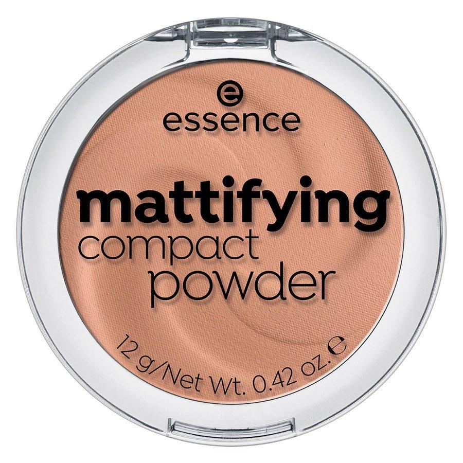 essence Mattifying Compact Powder 12 g – 02