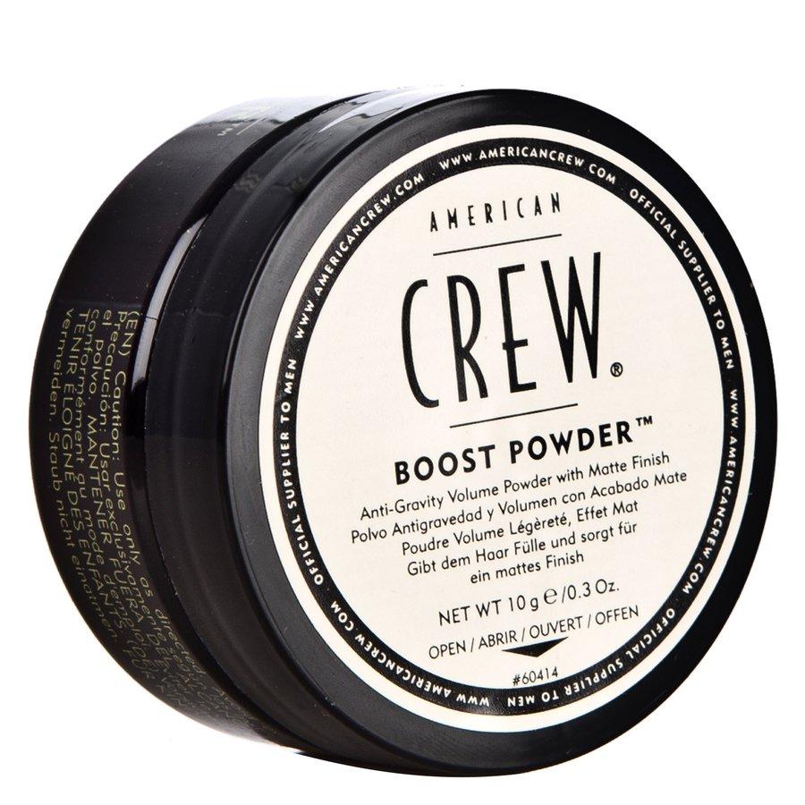 American Crew Boost Powder 10 g