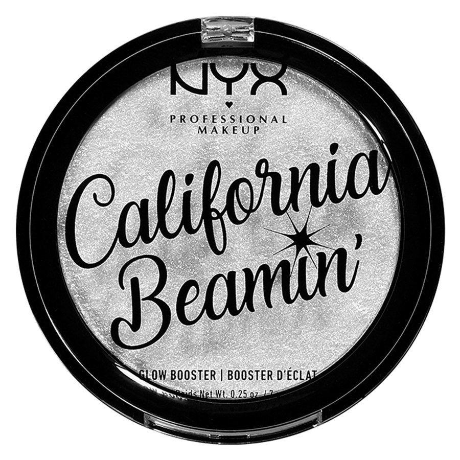 NYX Professional Makeup California Beamin' Glow Booster 7 g