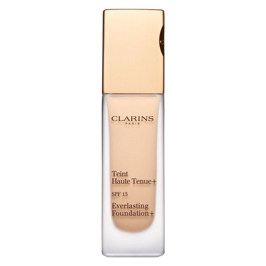 Clarins Everlasting Foundation+ 30 ml – #103 Ivory