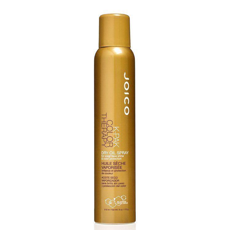 Joico K-Pak Color Therapy Dry Oil Spray 212ml
