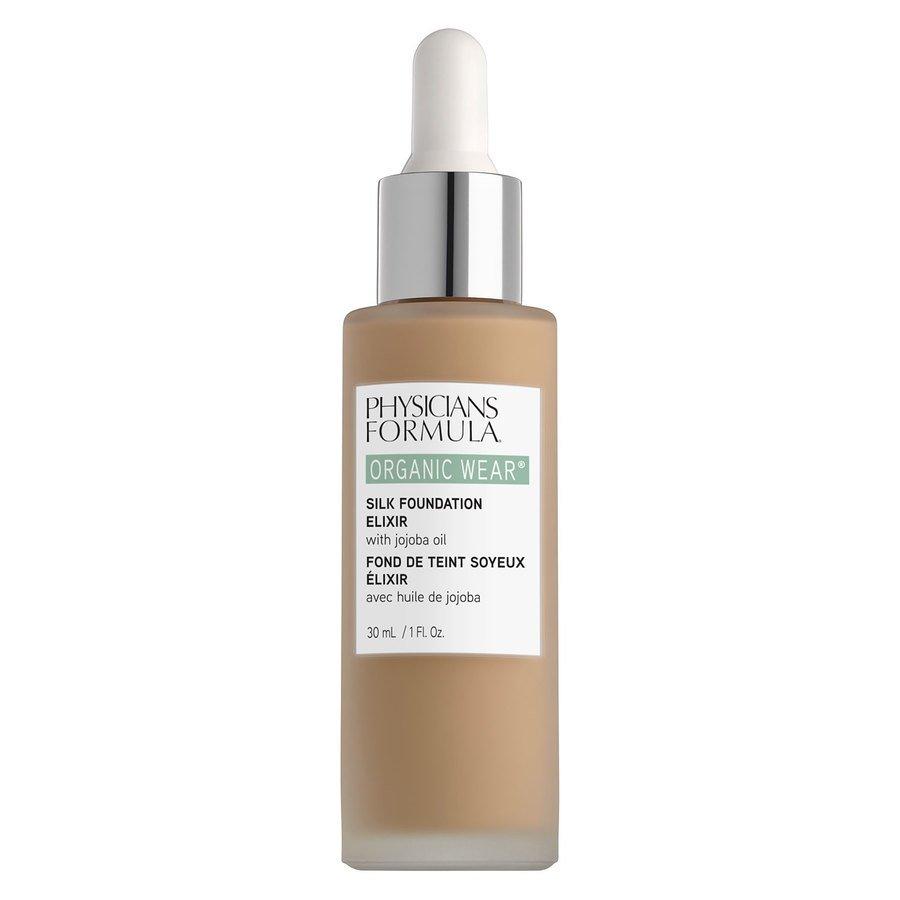 Physicians Formula Organic Wear®Silk Foundation Elixir 30 ml ─ 05 Medium