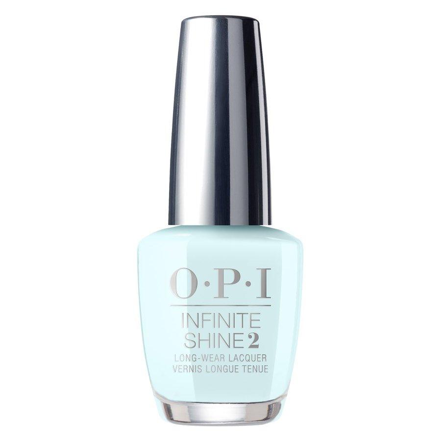 OPI Infinite Shine 15 ml ─ Mexico City Move-Mint