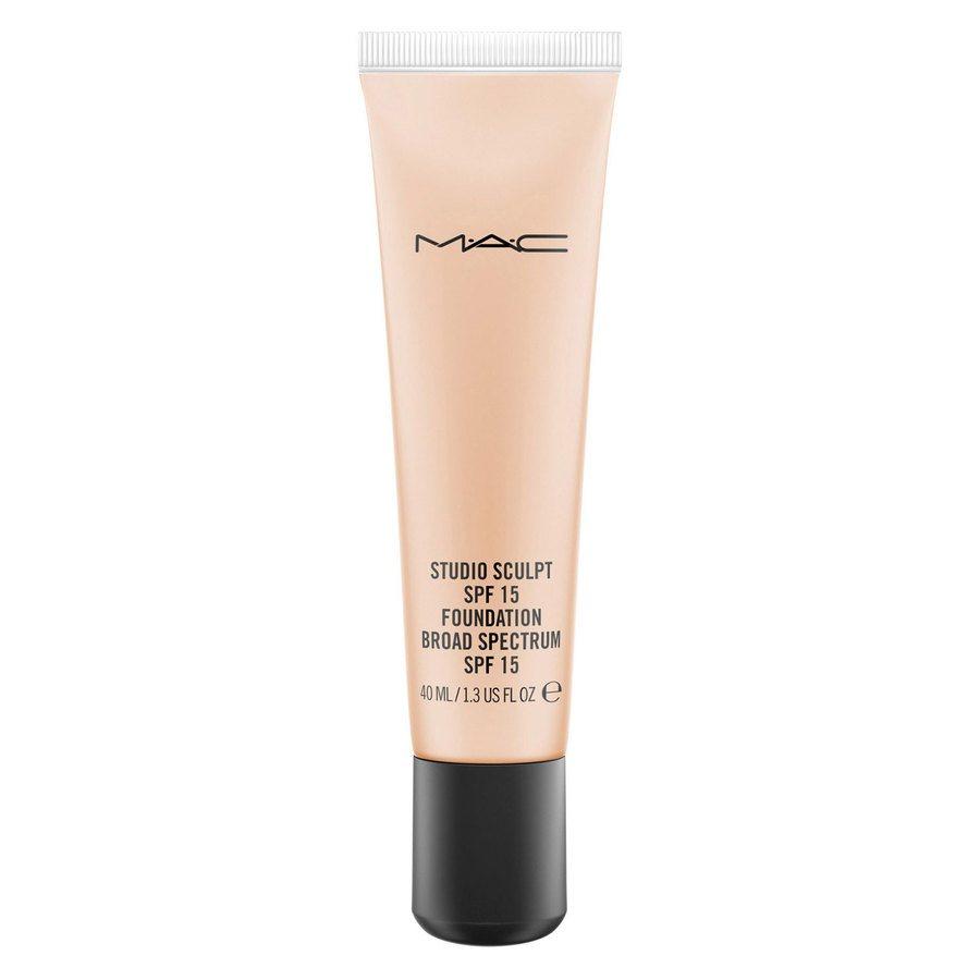 MAC Cosmetics Studio Sculpt Foundation SPF15 Nc20 40ml