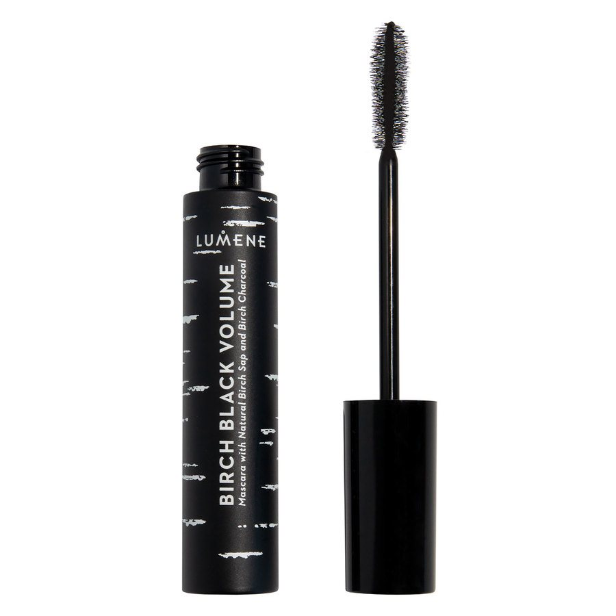Lumene Birch Black Volume Mascara 14 ml - Black