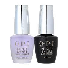 OPI Infinite Shine Base Coat & Top Coat Duo Pack 2 x 15 ml