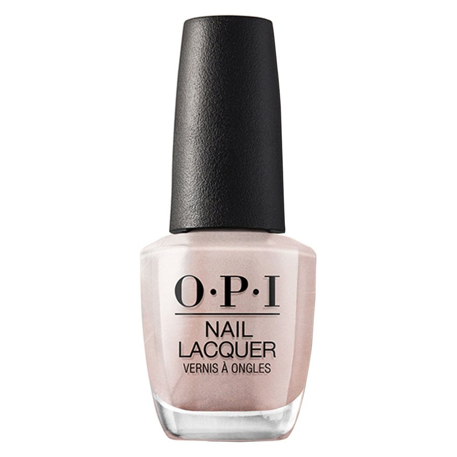 OPI Always Bare For You 15 ml - Chiffon-d Of You