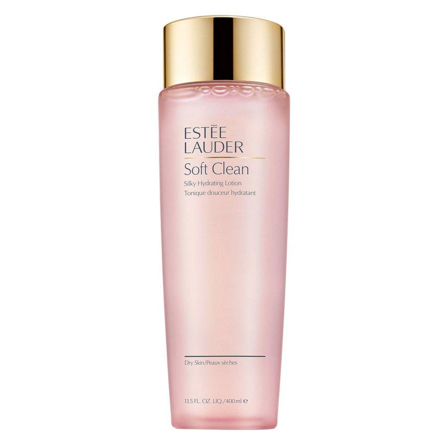 Estée Lauder Soft Clean Silky Hydrating Lotion 400 ml