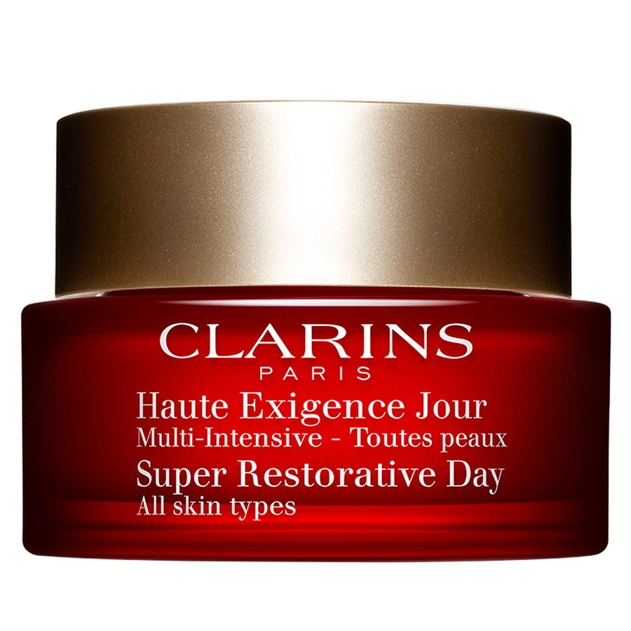 Clarins Super Restorative Day Cream All Skin Types 50 ml