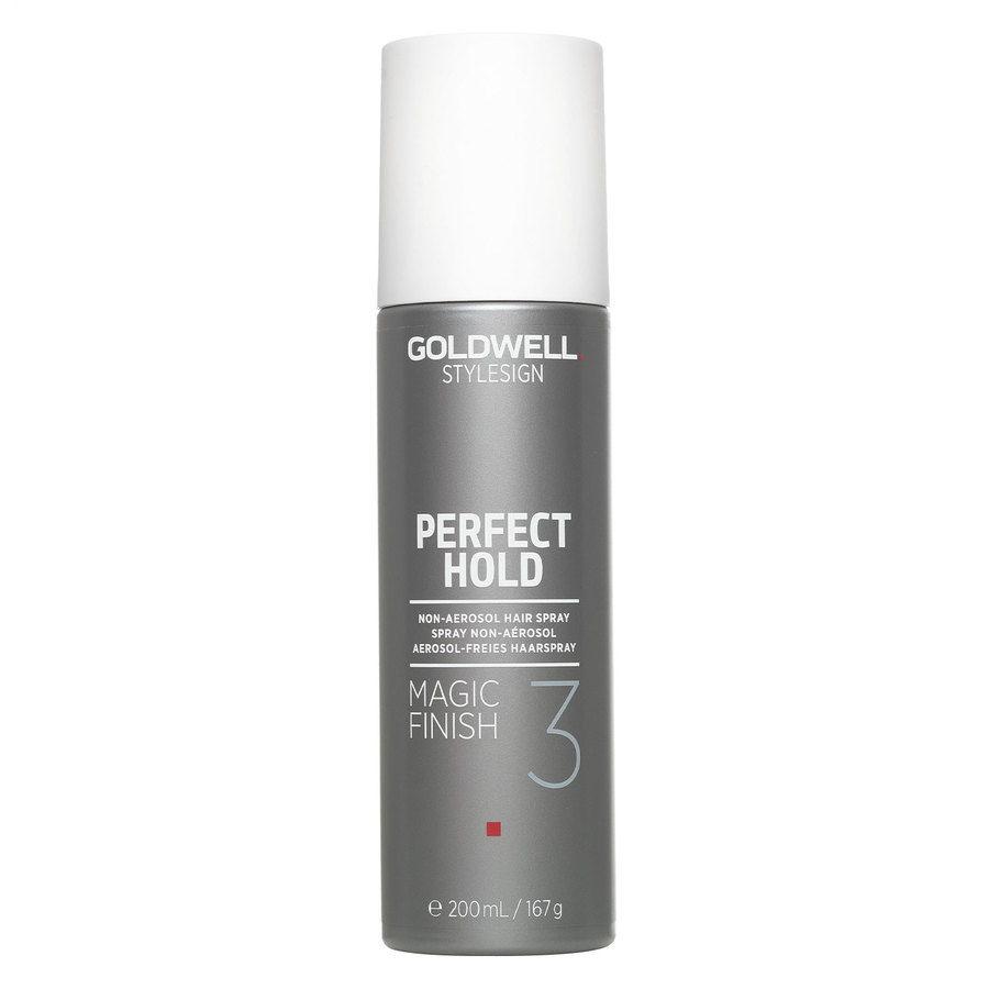 Goldwell StyleSign Perfect Hold Non-Aerosol Magic Finish 200 ml